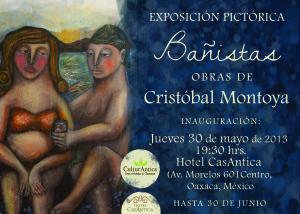 Exposición-Bañistas