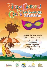 Carnaval de la Costa Oaxaca